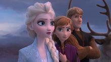 'Frozen 2': Elsa descobre a origem dos seus poderes