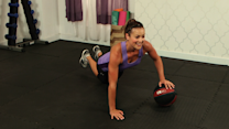 5 Must-Do Medicine Ball Moves