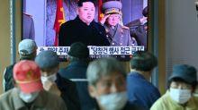 Séoul pense que la Corée du Nord a organisé un défilé militaire géant ce samedi