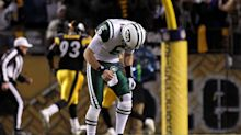 Mike Tannenbaum confident Jets could've completed comeback in 2010 AFC Championship Game