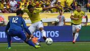 ¿Es Duván el llamado a acompañar a Falcao en el ataque de Colombia?