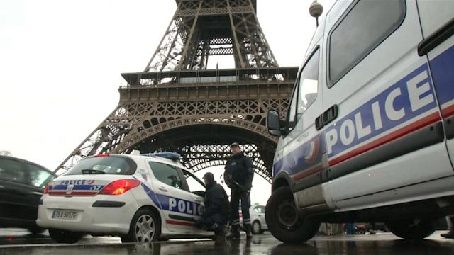 France is looking for terror suspects