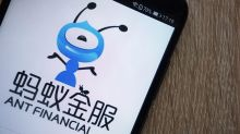 China's Ant Financial to Buy $100 Million of Brazil's Stone Shares After IPO