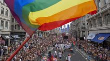 London Pride 2019: When is it, where is it and how can you get involved?