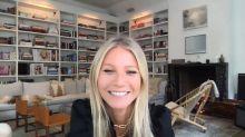 Gwyneth Paltrow's COVID-19 'detox' regimen could be 'harmful,' experts say