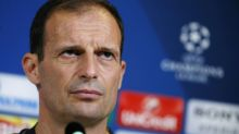 Time for Juventus to bring trophy home - Allegri