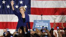 Sen. Elizabeth Warren donates salary to Jewish nonprofit helping refugees at the Mexico border amid government shutdown
