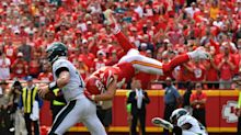 Best of 2017 NFL photos: Week 2 action
