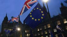 Veja as reações da União Europeia à votação do Brexit em Londres
