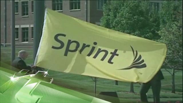 Latest Business News: Dish Tops Rival Sprint's Bid for Clearwire