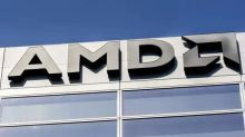 Bears in Charge Ahead of AMD Report