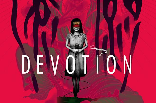 Taiwanese horror game 'Devotion' returns after China controversy