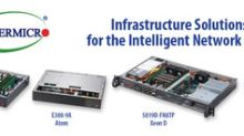 Supermicro Showcases New 5G Ready Intelligent Network Edge and Security Appliances