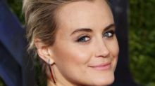 Taylor Schilling Talks 'Orange is the New Black,' Her Commissary Wish List