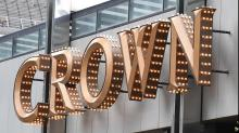 Crown H1 profit down 33% after Melco exit