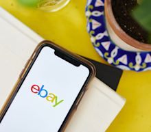 EBay Raises Outlook for Sales, Profit as Buyers Flock Online