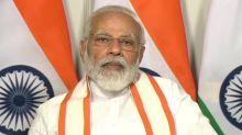 'Biggest Seva Yagya in History': PM Modi Lauds BJP's Relief Work During Covid-19 Lockdown