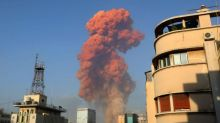 Workers were trying to secure Beirut warehouse just hours before massive explosion