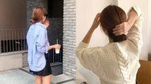 中長髮也可以有很多變化!讓韓國女生為你示範 6 種最流行髮型!