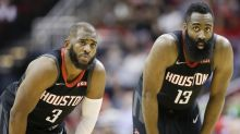 Sources: Chris Paul wants out as relationship with James Harden deemed 'unsalvageable'