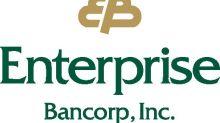 Enterprise Bancorp, Inc. Announces First Quarter Financial Results