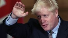 Health minister denies Boris Johnson was advised a 'two-week national lockdown is needed'