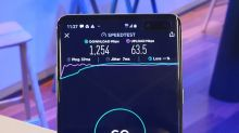 New 5G mobile is already 12 times faster than NBN