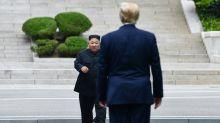 N. Korea says US 'foolish' for calling UN security meeting