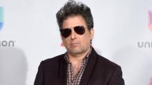 La extraña tonada de Andrés Calamaro en los Latin Grammy 2017