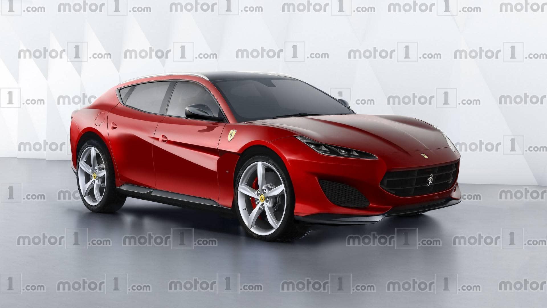 Ferrari dévoilera deux nouveaux modèles en septembre prochain