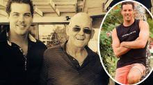 Bachelor In Paradise: Jake Ellis's dad dies two years after mum