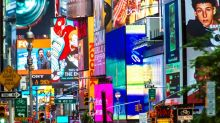 Top 10 Advertising Agencies in NYC