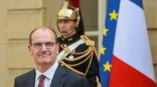 """Après un weekend de tractations, jour J pour le """"gouvernement de mission"""" voulu par Macron"""