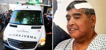 'Criminal idiocy': Shock claims in Maradona tragedy