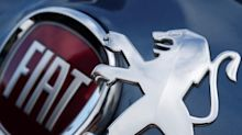 Fiat Chrysler and Peugeot agree $50bn merger deal