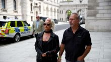 After fatal UK crash, 'anomaly' over U.S. diplomatic immunity is removed