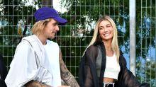 Justin Bieber ließ sich Gesichtstattoo für Hailey Baldwin stechen