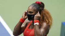 Another impressive fightback moves Serena Williams into US Open semi-finals