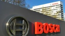 Bosch to pay out $327.5 mn over 'dieselgate' but admits no wrongdoing