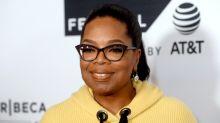 Oprah Winfrey, Apple Sign Multi-Year Content Partnership