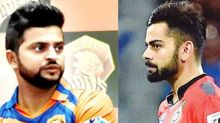 IPL 2017: Royal Challengers Bangalore vs Gujarat Lions, Face Off