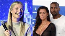 Gwyneth Paltrow gifts Kim Kardashian a vibrator amid Kanye West divorce