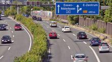 德國公路無時速限制成絕響 將定為最高130公里