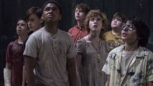James McAvoy's IT 2 selfie teases Losers Club crossover