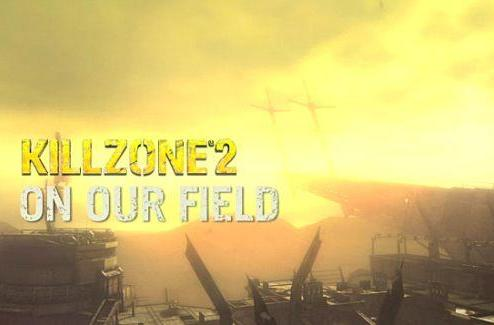 Leaked: Questionable Killzone 2 Super Bowl ad, making-of special
