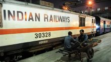 Indian Railways Made its Least Ever Profits in the Last Financial Year. Here's What it Means