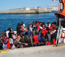 Italy to take some migrants after EU countries offer to help