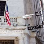 Dow Jones Today Lags, Techs Open Higher As Nvidia, Etsy, Monster Rally; Salesforce Takes Earnings Hit
