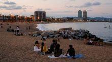 Espagne: la Catalogne réfléchit à confiner la population le week-end