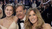 Felicity Huffman's daughter lands first big acting role since college admissions scandal